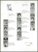 1963 Hillsboro High School Yearbook Page 68 & 69