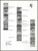 1963 Hillsboro High School Yearbook Page 72 & 73