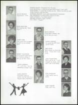 1963 Hillsboro High School Yearbook Page 74 & 75