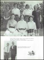 1963 Hillsboro High School Yearbook Page 76 & 77