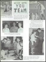 1963 Hillsboro High School Yearbook Page 78 & 79
