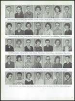 1963 Hillsboro High School Yearbook Page 82 & 83