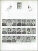 1963 Hillsboro High School Yearbook Page 84 & 85