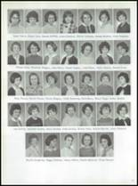 1963 Hillsboro High School Yearbook Page 86 & 87