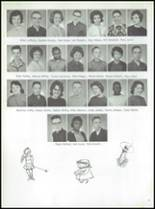 1963 Hillsboro High School Yearbook Page 88 & 89