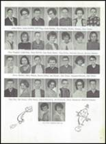 1963 Hillsboro High School Yearbook Page 92 & 93