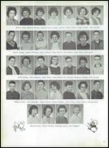 1963 Hillsboro High School Yearbook Page 94 & 95