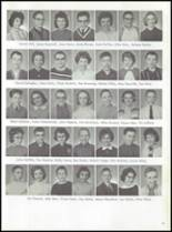1963 Hillsboro High School Yearbook Page 96 & 97