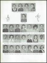 1963 Hillsboro High School Yearbook Page 98 & 99