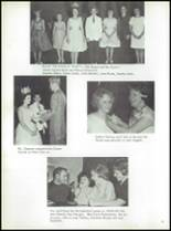 1963 Hillsboro High School Yearbook Page 102 & 103