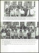 1963 Hillsboro High School Yearbook Page 114 & 115
