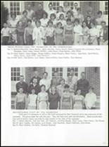 1963 Hillsboro High School Yearbook Page 116 & 117