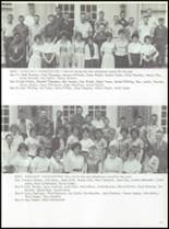 1963 Hillsboro High School Yearbook Page 118 & 119