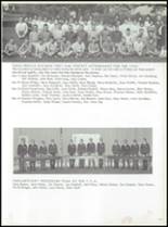 1963 Hillsboro High School Yearbook Page 120 & 121