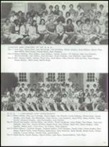 1963 Hillsboro High School Yearbook Page 122 & 123