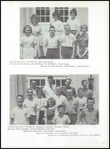 1963 Hillsboro High School Yearbook Page 124 & 125