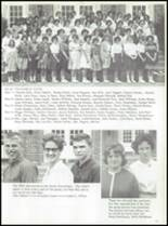 1963 Hillsboro High School Yearbook Page 130 & 131