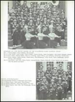 1963 Hillsboro High School Yearbook Page 136 & 137