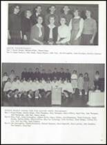 1963 Hillsboro High School Yearbook Page 142 & 143