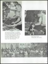 1963 Hillsboro High School Yearbook Page 144 & 145