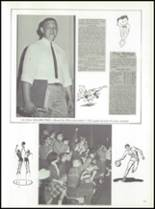 1963 Hillsboro High School Yearbook Page 148 & 149