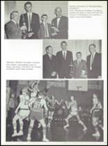 1963 Hillsboro High School Yearbook Page 152 & 153