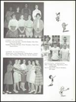 1963 Hillsboro High School Yearbook Page 158 & 159