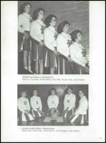 1963 Hillsboro High School Yearbook Page 162 & 163