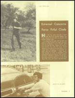 1974 Notre Dame High School Yearbook Page 12 & 13