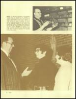 1974 Notre Dame High School Yearbook Page 20 & 21