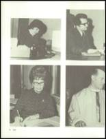 1974 Notre Dame High School Yearbook Page 22 & 23