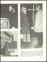1974 Notre Dame High School Yearbook Page 24 & 25