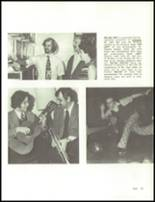1974 Notre Dame High School Yearbook Page 32 & 33