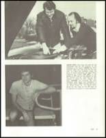 1974 Notre Dame High School Yearbook Page 34 & 35