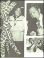 1974 Notre Dame High School Yearbook Page 40 & 41