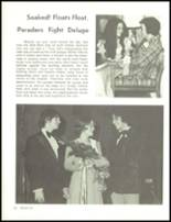 1974 Notre Dame High School Yearbook Page 44 & 45