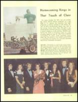 1974 Notre Dame High School Yearbook Page 46 & 47