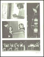 1974 Notre Dame High School Yearbook Page 48 & 49
