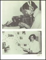 1974 Notre Dame High School Yearbook Page 52 & 53