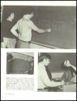 1974 Notre Dame High School Yearbook Page 60 & 61