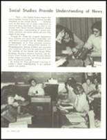 1974 Notre Dame High School Yearbook Page 64 & 65