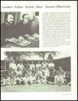 1974 Notre Dame High School Yearbook Page 66 & 67
