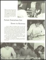 1974 Notre Dame High School Yearbook Page 68 & 69
