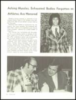 1974 Notre Dame High School Yearbook Page 74 & 75