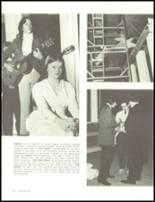 1974 Notre Dame High School Yearbook Page 78 & 79