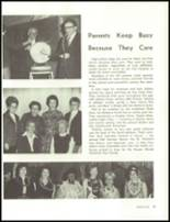 1974 Notre Dame High School Yearbook Page 82 & 83