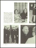 1974 Notre Dame High School Yearbook Page 84 & 85