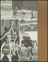 1974 Notre Dame High School Yearbook Page 86 & 87