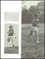 1974 Notre Dame High School Yearbook Page 88 & 89