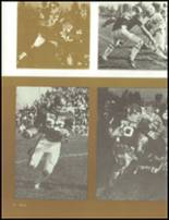 1974 Notre Dame High School Yearbook Page 90 & 91